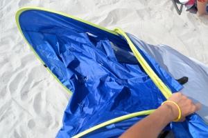 F&*king tent